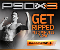 P90X3 | Get Ripped in 30 MInutes A Day
